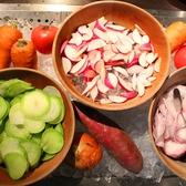 自然食ビュッフェ ぶどうの丘 静岡セノバ店のおすすめ料理3