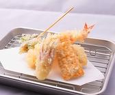 天ぷら海ごこち あびこ店のおすすめ料理3