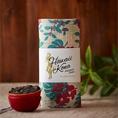 【タリーズカッパーリザーブコレクション・ハワイコナ100% アリアナファーム】ハワイコナ100%ならではのすっきりとした飲み口と、華やかなフローラルを思わせるアロマが香ります。さらに、キャラメルのような甘いフレーバーとシナモン風味もほのかに感じられ、複雑でありながら上品な味わい。4630円(税抜)