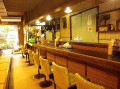 札幌ラーメン 白樺 店舗画像