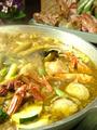 料理メニュー写真カレー鍋(1人前) ※注文は2名様より承ります。