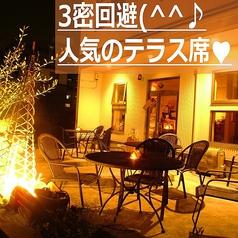 カフェトラ CAFETORA 宇都宮下戸祭店の雰囲気1