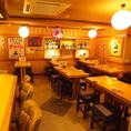 コース予約で日本酒一本プレゼントイベントも開催中です!是非ご要約お待ちしております。