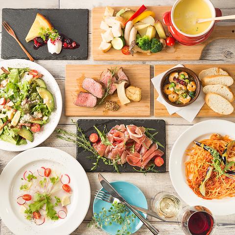 Cheese Meets Meat YOKOHAMA チーズミーツミート 横浜