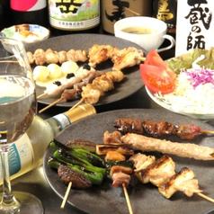 bistro Musashi ビストロムサシ 阪急三番街店のおすすめ料理1