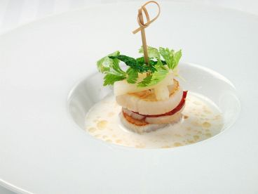 浅草 オマージュ HOMMAGEのおすすめ料理1