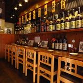 炭火串焼と旬鮮料理の店 あわわ屋の雰囲気3