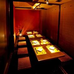 隠れ家個室 肉バル GLAM グラム 梅田店の特集写真