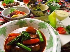 四季の恵実 味菜の写真