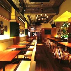 AOI cafe IZUMI アオイカフェ イズミの雰囲気1
