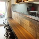 美Cafe&Bar R'sの雰囲気2