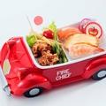 料理メニュー写真おこさま寿司ランチ