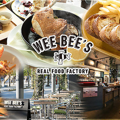 WEE BEE'S 豊洲店の写真