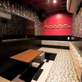 【お仕事の打ち合わせ】も◎防音の静かな個室は意外にもお仕事の打ち合わせや、会議にも最適なんです!!