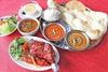 インド ネパール料理 Asha 水口店の写真
