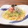 料理メニュー写真【瀬戸内産しらす使用】紅ずわい蟹としらすの焼飯