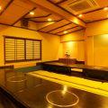 済州島 千駄木の雰囲気1