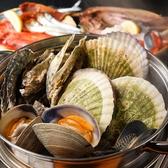 漁師の恵み 海桜丸 ごはん,レストラン,居酒屋,グルメスポットのグルメ