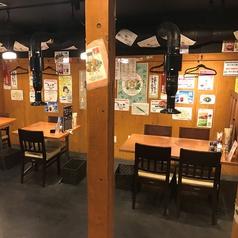 昭和レトロな焼肉屋!2名様~デートやファミリーで、女子会に…など様々なしーんでご利用いただけます。