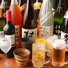 隠れ家個室居酒屋 鳥道楽 新宿店のコース写真