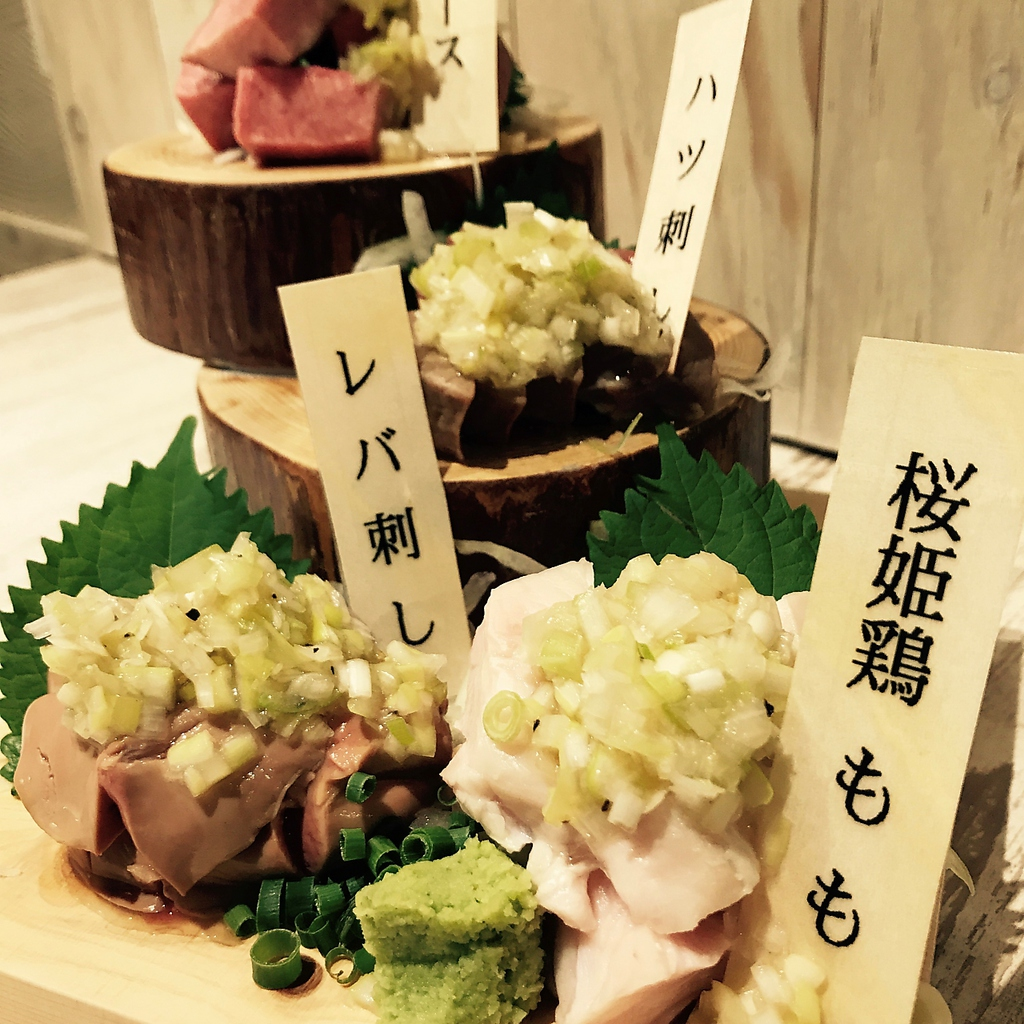 まぐろともつ焼きの店 shigi 36  (シギサンジュウロク)|店舗イメージ8