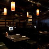金の蔵 渋谷109前店 Part1の雰囲気2