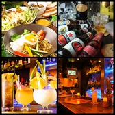 Dining&Bar Baroque 川口・西川口・蕨のグルメ