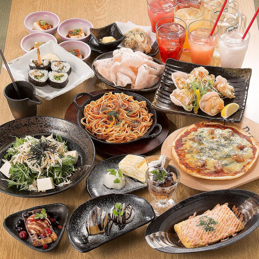 和食ダイニング ごちそう村 岸和田店|店舗イメージ10