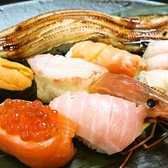 ぎふ初寿司 本店のおすすめ料理1