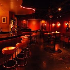 南青山 レッド シューズ Rock Bar REDSHOESの雰囲気1