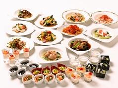 中国料理 桃李 成田の写真