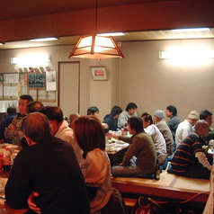 大村バーは本日ももにぎわっています。