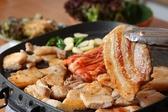 韓国料理屋 オアシス 浦安駅前店 浦安のグルメ