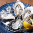 Oyster&Smoked BAR SANGO オイスターアンドスモークド バー サンゴのロゴ