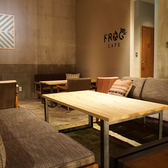 FROG CAFE フロッグ カフェの雰囲気2