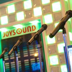 ジョイサウンド JOYSOUND 銀座2丁目店の雰囲気1