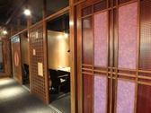 食泉 米と葡萄の雰囲気3
