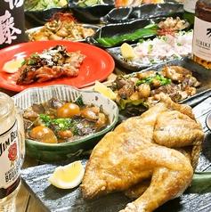 大衆居酒屋 はれるや 横浜本店のおすすめ料理1