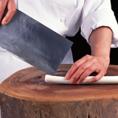 <国家資格保有 中国人調理師による本格料理>青蓮の調理師は全員中国国家認定資格取得者(調理師資格4級以上、経験10年以上)です。だからこそ、古き伝統の中国料理と新しい流れを取り入れ、融合した魅力的な中国料理が作れるのです。
