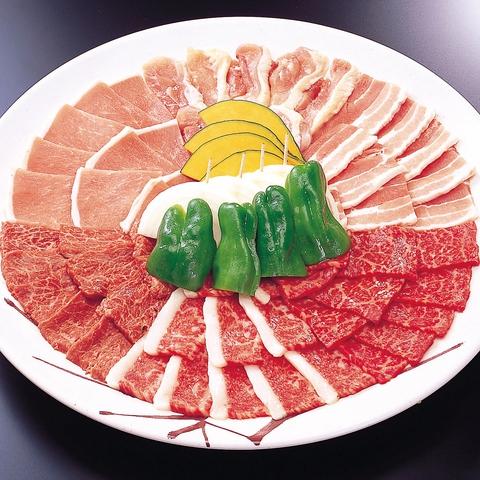 焼肉とうげん 新前橋店(やきにくとうげん しんまえばしてん)
