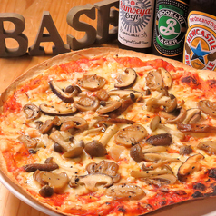 BASE ベースのおすすめ料理2