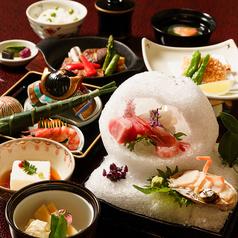 日本料理たけむらの写真