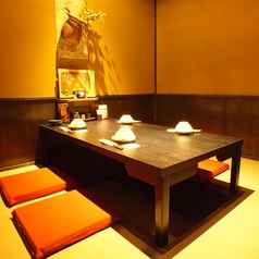 会社の同僚と!ご家族で!ちょっとした飲み会にどうぞ♪落ち着いた個室はフォーマル利用にも。