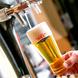 バランスの良いきめ細やかな泡の生ビール