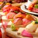 インスタ、TikTokで話題のらんぷの肉寿司!