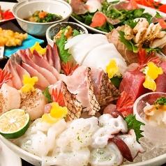 味どころ遊 品川店のおすすめ料理1