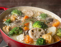 料理一例◇ホット料理 限定料理