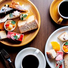 Cafe&Restaurant オスピターレ Ospitare 静岡マルイ店のコース写真