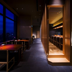ホテルモントレグラスミア大阪 隨縁亭の写真