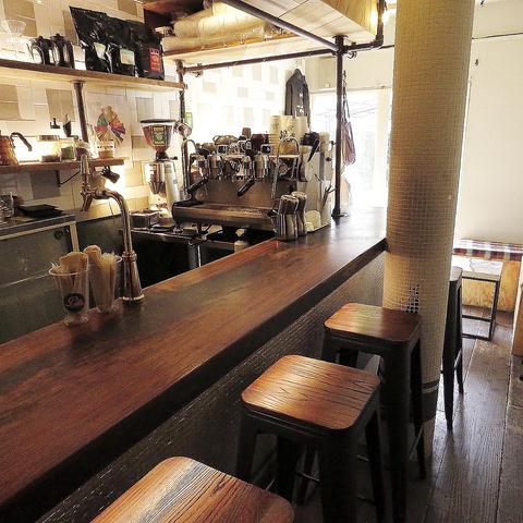 渋谷 コンセント カフェ